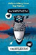 Cover-Bild zu An Nachteule von Sternhai von Goldberg Sloan, Holly