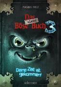 Cover-Bild zu Das kleine Böse Buch 3 von Myst, Magnus