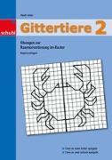 Cover-Bild zu Gittertiere 2 von Schär, Heidi