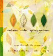 Cover-Bild zu Sabatini, Sandra: Autumn, Winter, Spring, Summer