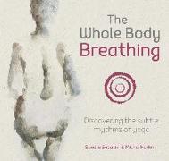 Cover-Bild zu Sabatini, Sandra: The Whole Body Breathing