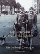 Cover-Bild zu Der literarische Frauenkalender 2020 von Ebersbach, Brigitte (Hrsg.)