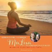 Cover-Bild zu MaLUA Lichtmeditation für Frauen von Richardson, Diana