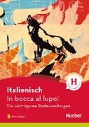 Cover-Bild zu Italienisch - In bocca al lupo! (eBook) von Reichert, Monja