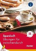 Cover-Bild zu Spanisch - Übungen für zwischendurch (eBook) von Panero, José Antonio