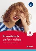 Cover-Bild zu Französisch - einfach richtig (eBook) von Roubille, Agnès