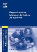 Cover-Bild zu Pflegemassnahmen auswählen, durchführen und auswerten von Schwermann, Meike