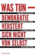 Cover-Bild zu von Arnim, Gabriele: Was tun