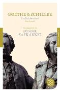 Cover-Bild zu Goethe, Johann Wolfgang von: Der Briefwechsel
