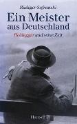 Cover-Bild zu Safranski, Rüdiger: Ein Meister aus Deutschland