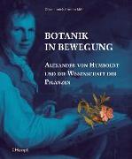 Cover-Bild zu Lubrich, Oliver: Botanik in Bewegung