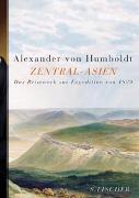 Cover-Bild zu Humboldt, Alexander von: Zentral-Asien