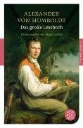Cover-Bild zu Humboldt, Alexander von: Das grosse Lesebuch