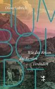 Cover-Bild zu Lubrich, Oliver: Humboldt