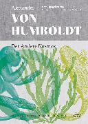 Cover-Bild zu Humboldt, Alexander von: Der andere Kosmos