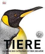 Cover-Bild zu Tiere von Burnie, David (Hrsg.)