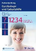 Cover-Bild zu Facharztprüfung Gynäkologie und Geburtshilfe (eBook) von Keck, Christoph (Hrsg.)