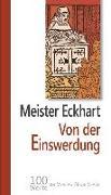 Cover-Bild zu Meister Eckhart: Von der Einswerdung