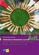 Cover-Bild zu Altersdurchmischtes Lernen AdL von Achermann, Edwin