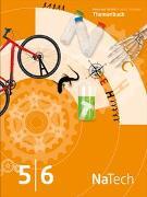 Cover-Bild zu NaTech 5 - 6 von Autorinnen- undAutorenteam