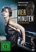 Cover-Bild zu Monica Bleibtreu (Schausp.): Vier Minuten