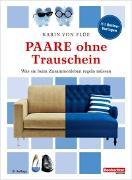 Cover-Bild zu Paare ohne Trauschein von Flüe, Karin von