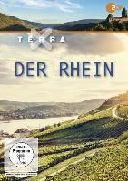 Cover-Bild zu Terra X - Der Rhein von Umbach, Martin (Schausp.)
