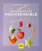 Cover-Bild zu Ernährung für Hochsensible von Bühr, Bernhard