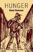 Cover-Bild zu Hamsun, Knut: Hunger