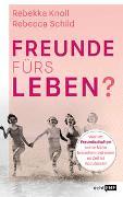Cover-Bild zu Knoll, Rebekka: Freunde fürs Leben?