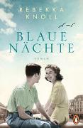 Cover-Bild zu Knoll, Rebekka: Blaue Nächte