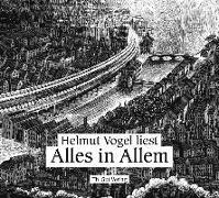 Cover-Bild zu Guggenheim, Kurt: Alles in Allem