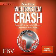 Cover-Bild zu Weltsystemcrash (Audio Download) von Otte, Max