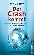 Cover-Bild zu Der Crash kommt (eBook) von Otte, Max