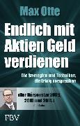 Cover-Bild zu Endlich mit Aktien Geld verdienen (eBook) von Max, Otte