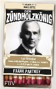 Cover-Bild zu Der Zündholzkönig (eBook) von Partnoy, Frank