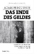 Cover-Bild zu Das Ende des Geldes (eBook) von Fergusson, Adam