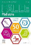 Cover-Bild zu 50 Fälle Pädiatrie von Muntau, Ania Carolina (Hrsg.)
