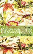 Cover-Bild zu Poschmann, Marion: Die Sonnenposition