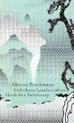 Cover-Bild zu Poschmann, Marion: Geliehene Landschaften