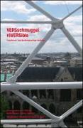 Cover-Bild zu Azam, Edith: VERSschmuggel / réVERSible