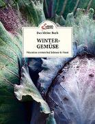 Cover-Bild zu Das kleine Buch: Wintergemüse von Papouschek, Elke