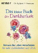 Cover-Bild zu Das kleine Buch der Dankbarkeit (eBook) von Emmons, Robert A.