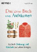 Cover-Bild zu Das kleine Buch vom Aufräumen (eBook) von Penn, Beth