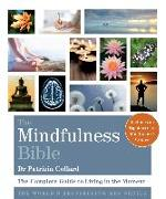 Cover-Bild zu The Mindfulness Bible (eBook) von Collard, Patrizia