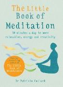 Cover-Bild zu The Little Book of Meditation (eBook) von Collard, Patrizia