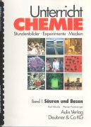 Cover-Bild zu Bd. 1: Säuren und Basen - Unterricht Chemie
