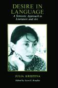 Cover-Bild zu Kristeva, Julia: Desire in Language