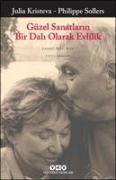 Cover-Bild zu Kristeva, Julia: Güzel Sanatlarin Bir Dali Olarak Evlilik