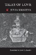 Cover-Bild zu Kristeva, Julia: Tales of Love